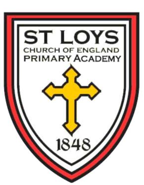 St Loys logo