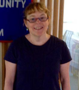 Mrs Debby Andrews